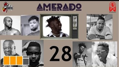 Amerado – Yeete Nsem Episode 28