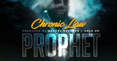 Chronic Law – Prophet mp3 download.