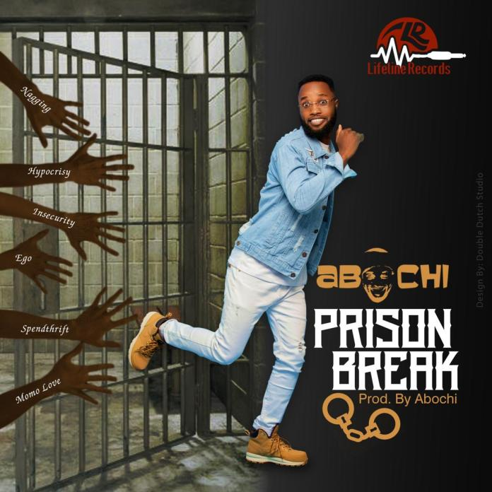 Abochi – Prison Break mp3