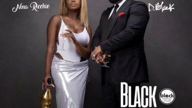 D Black x Nina Ricchie – Into You Ft Sefa x Kezia (Prod. by DJTR Beats)