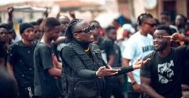 Bantama Went Crazy Last Night With Ekorso By Kofi Jamar ft Yaw Tog x Ypee is a Straight Banger