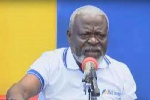 Kofi Manu mocks Ghana FA