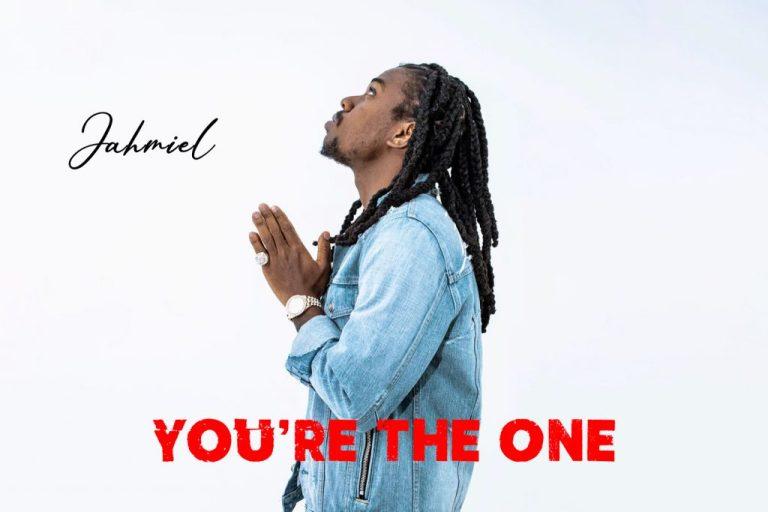 DOWNLOAD MP3: Jahmiel – You're The One (Primacy Riddim)