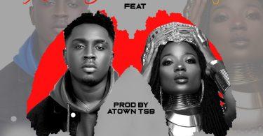 Kweku Smoke – Akonoba Ft Efya (Prod By Atown TSB)