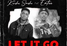 Kweku Smoke – Let It Go Ft Emtee (Prod. By Atown TSB)