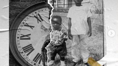 Kweku Smoke – Ayalolo Ft Dammy Krane (Prod. by Ippapi)