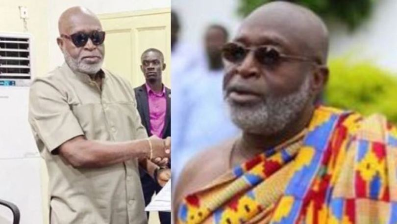 SAD NEWS: NPP Loses Founding Father After Winning Election