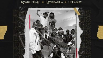 Sean Lifer – Ma Drip Ft O'Kenneth, Reggie, Jay Bahd, Kwaku DMC, Kawabanga, Cityboy