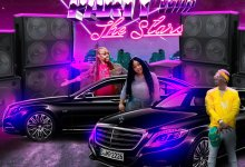 Shatta Wale x Munga x Tifa – Party With The Stars