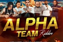 Chronic Law – Rifle Man (Alpha Team Riddim)