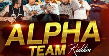 Chronic Law – Rifle Man (Alpha Team Riddim)