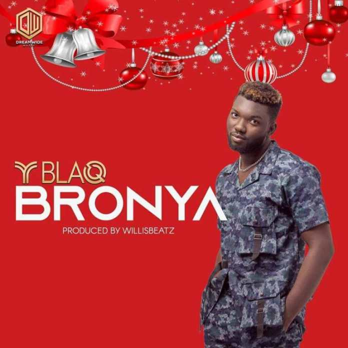 Y Blaq – Bronya (Prod. by WillisBeatz)