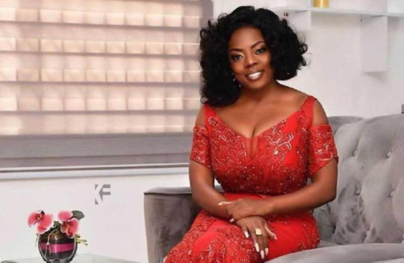 Bribes Are Been Taken To Change COVID-19 Test Results : Nana Aba Anamoah