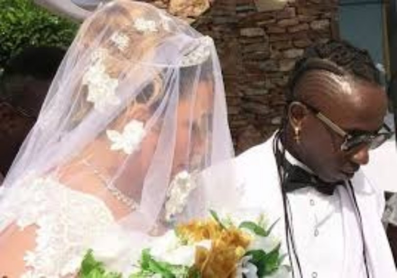 Patapaa and Liha Miller's First Appearance On Tv After Their Marriage