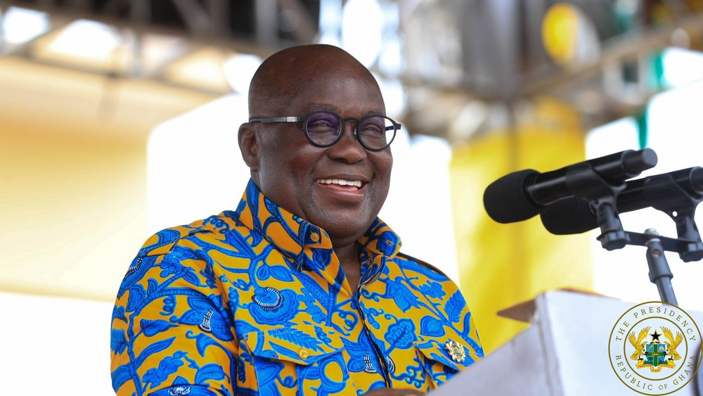 Akufo Addo Drops Double Track Framework For SHS Students