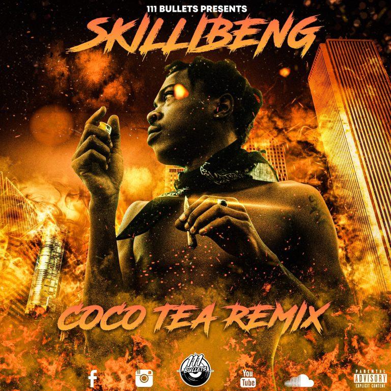Skillibeng – CoCo Tea Remix