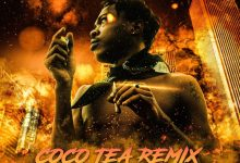 Skillibeng – CoCo Tea Remix