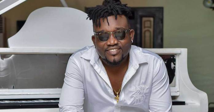 Bullet And Wendy Shay Meet Nana Romeo For The First Time After Dubious Interview In June 2020