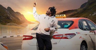 DOWNLOAD MP3: Amerado – Taxi Driver (Prod. by Itz Joe Beatz)