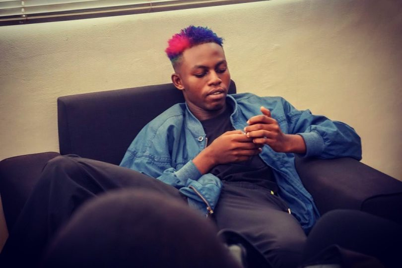 Kweku Flick Reveals That He Attended 5 Different Senior High Schools - Here Is The Reason