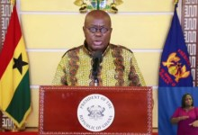 Nana Akufo-Addo's 24th address to the nation on fighting Covid-19 (FULL DETAILS)
