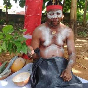 NMC Chairman - Stop Blaming TV spiritualists for Kasoa ritual killing