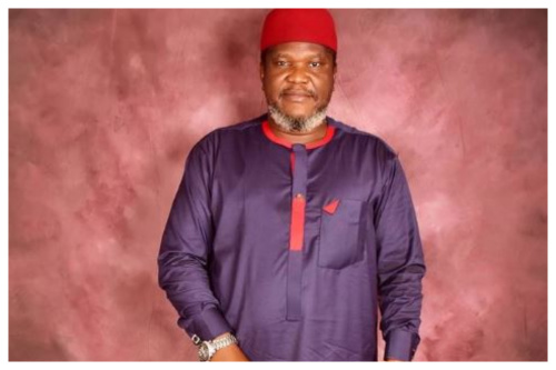 Nollywood actor Ugezu J. said religion is the worst that happened to the African heritage adding that if it were good, the white invaders wouldn't have brought it here in the first place.