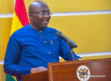 Ghanaians to lose their SIM cards if they refuse to re-register with Ghana Card by June/July – Mahamudu Bawumia