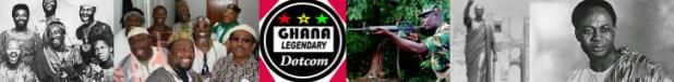 GhanaLegendary.com banner
