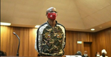 South Africa: Sello Abram Mapunga Sentenced to 1088 years in prison.