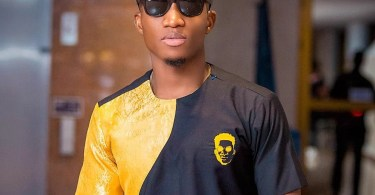 VGMA 22: Songwriter of the Year is for me, hands down – Kofi Kinaata