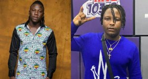 Kelvynboy - Stonebwoy Gave Me The Platform But My Talent Has Opened Doors For Me.