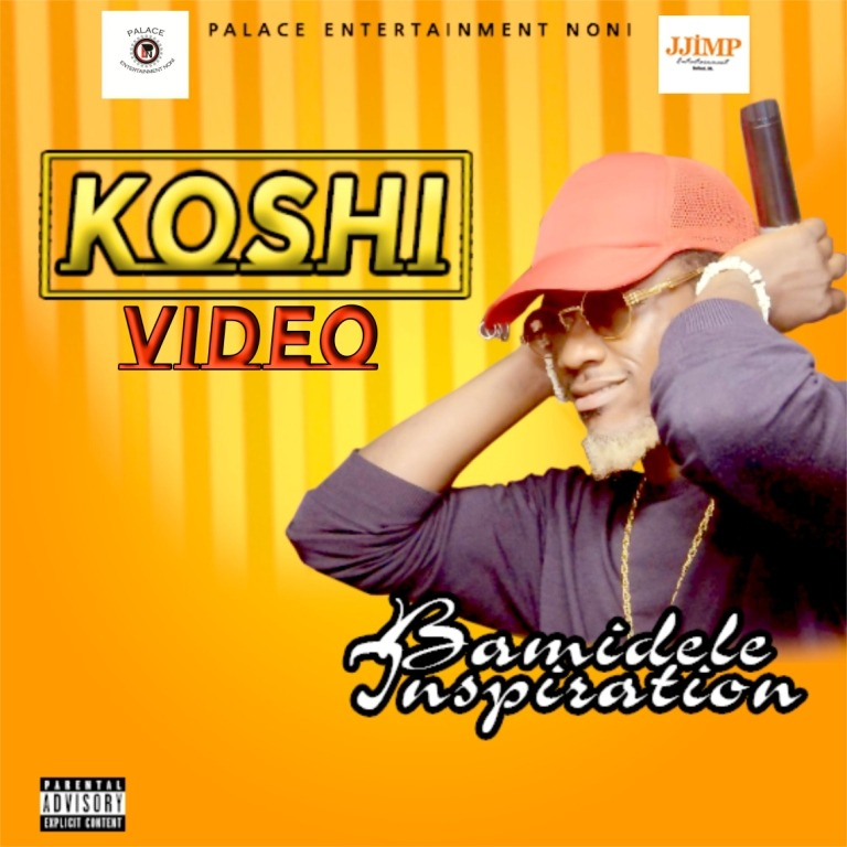 Video: Bamidele Inspiration-  koshi @bamideleinspira