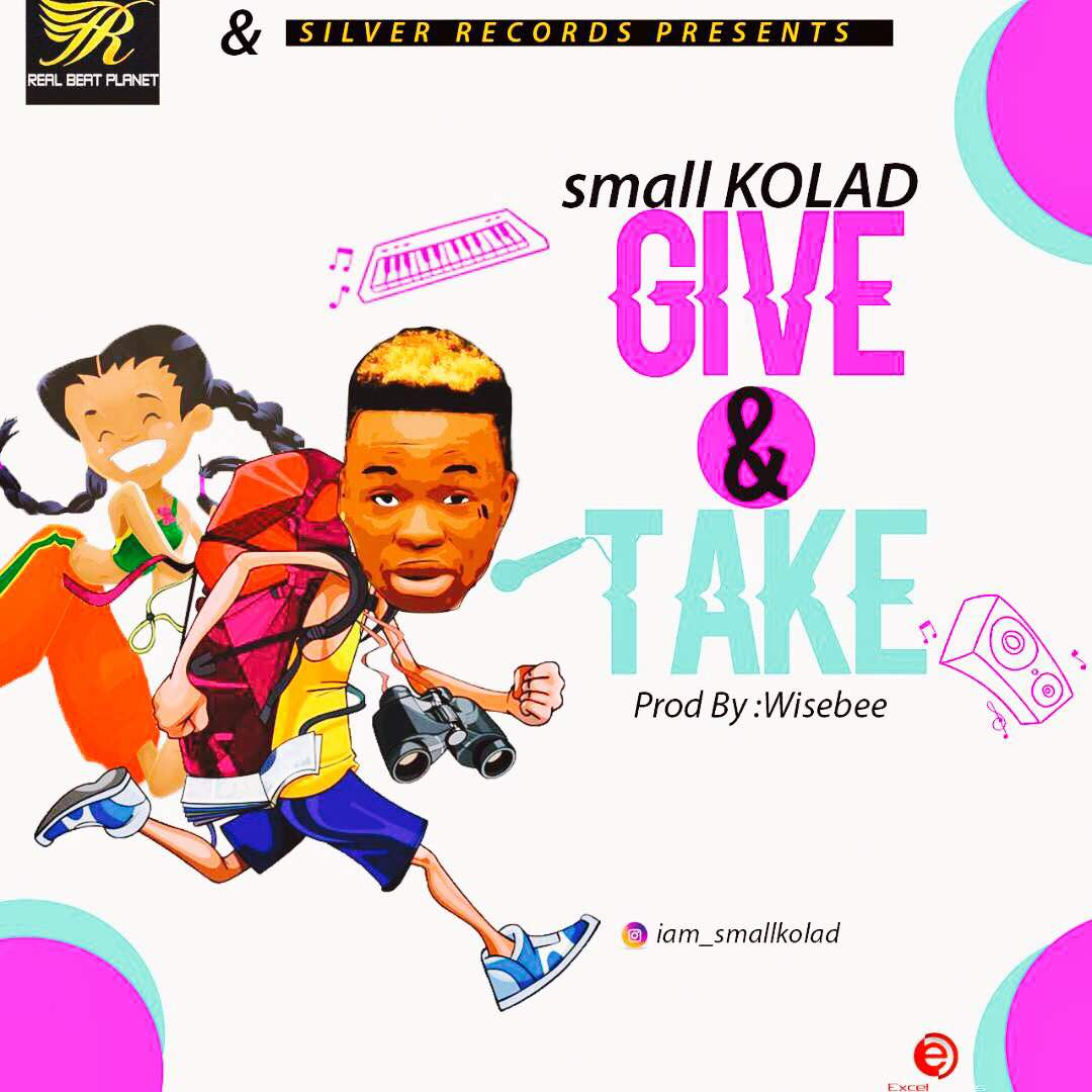 Download Small Kolad Give Take