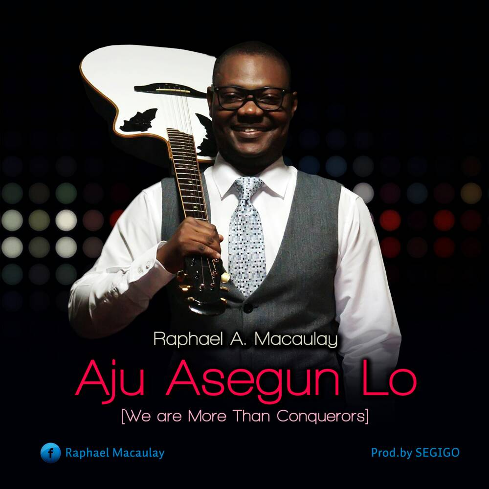 Download Raphael A. Macaulay- Aju Asegun Lo