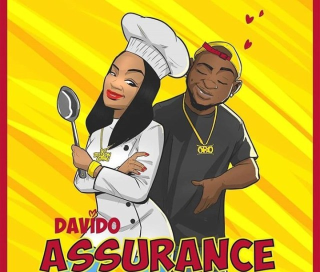 Download Davido – Assurance