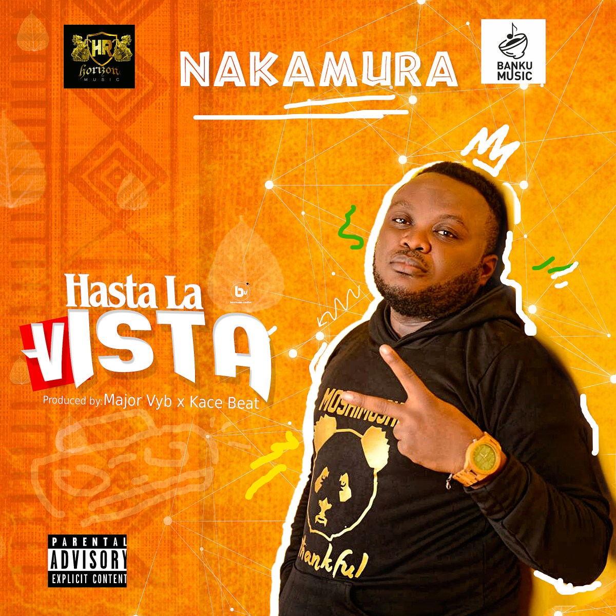 Download  Nakamura- Hasta La Vista