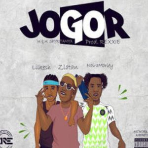 Download Zlatan Ibile Ft. Lil Kesh & Naira Marley – Jogor