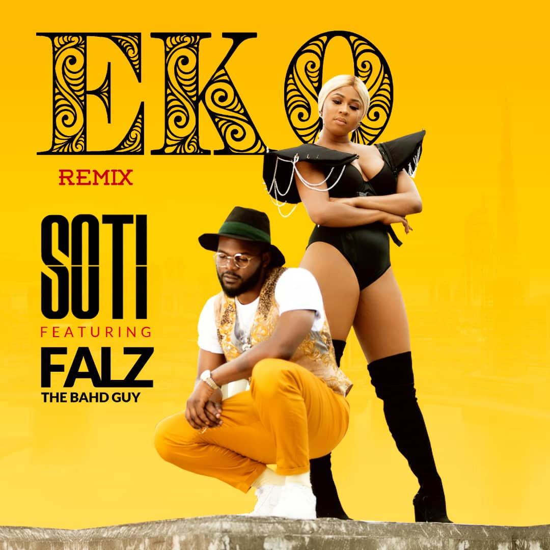 Video Soti – Eko ft. Falz | @sotiofficial