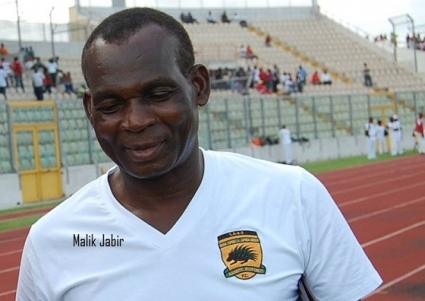 MALIK JABIR - I WILL NEVER RETURN TO KOTOKO - GhanaManSports