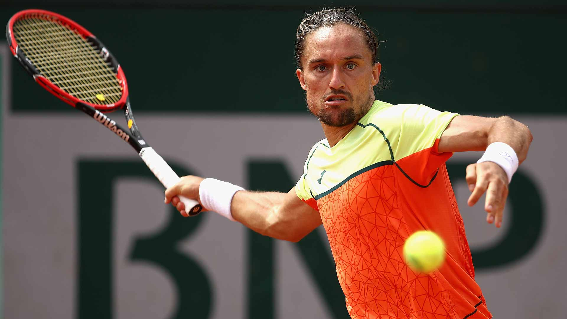 Integrity unit assessing Dolgopolov-Monteiro match