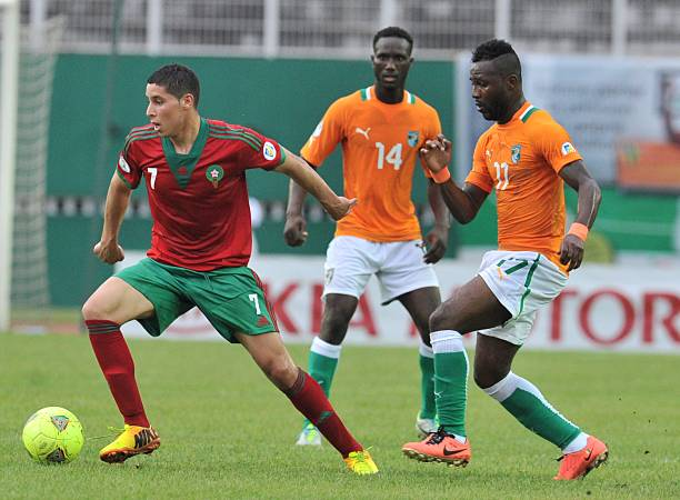Morocco Stuns Cote d'Ivoire, Qualifies to the World Cup