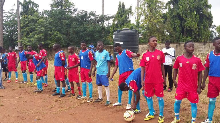 ASHANTI INTER SCHOOLS AND COLLEGES SOCCER - RESULTS OF DAY TWO