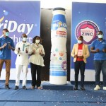 FanMilk PLC launches NutriDay yoghurt fortified with Zinc to boost immunity