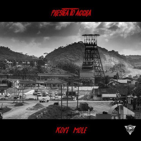 Music: Kofi Mole – Prestea to Accra