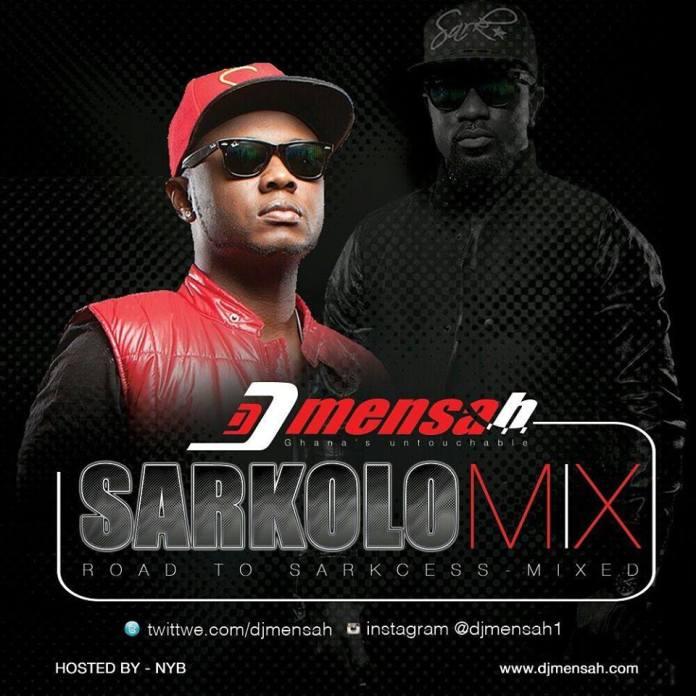 DJ Mensah – SARKOLOMIX