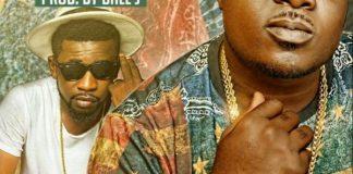 Azay – Ghana Mbaa (Feat Bisa Kdei) (Prod by Ball J)
