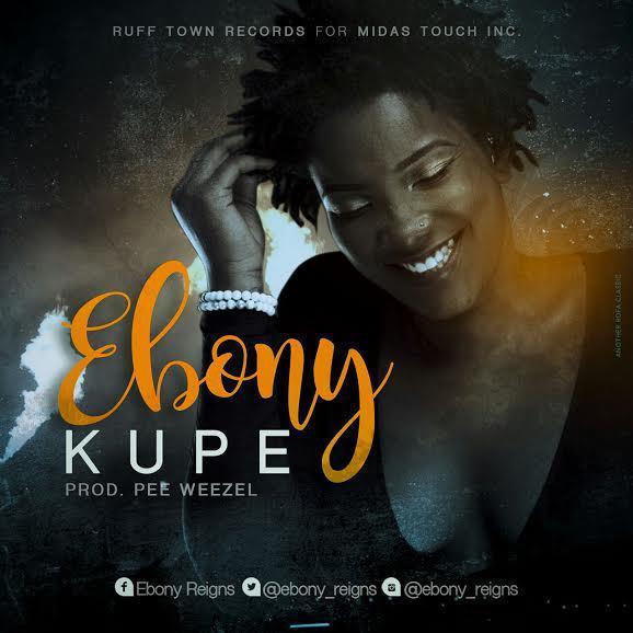 Ebony - Kupe (Prod by Peewezel) (GhanaNdwom.com)