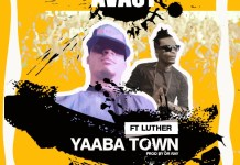 Avast - Yaba Town (Feat. Luther) (Prod by Dr Ray Beat) (GhanaNdwom.com)