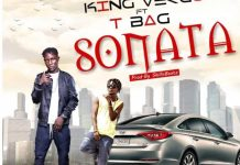 King Vergo - Sonata (Feat T-Bag)